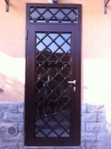 Cancello di sicurezza Bologna