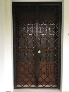 Cancello di sicurezza GV di Vignali