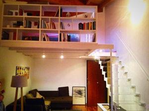 Soppalchi abitazione Bologna