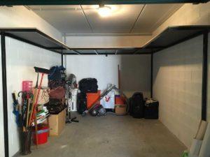 Soppalchi per garage Bologna